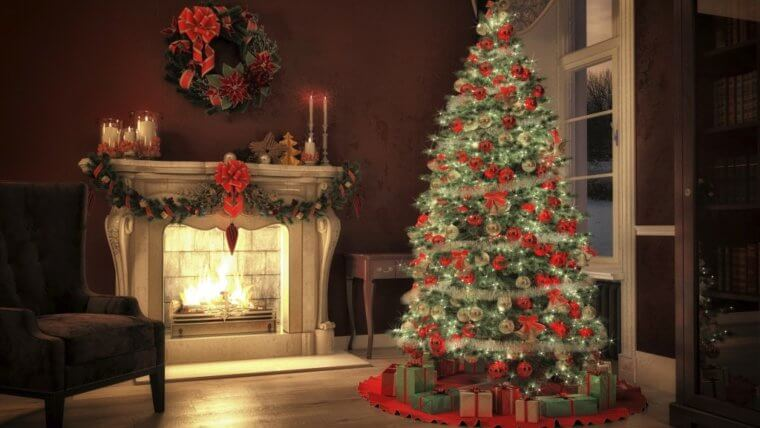 Holiday decorating ideas to showcase your Christmas tree