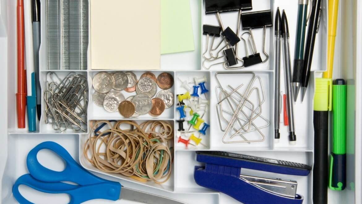 Get back to an organized home for back-to-school season