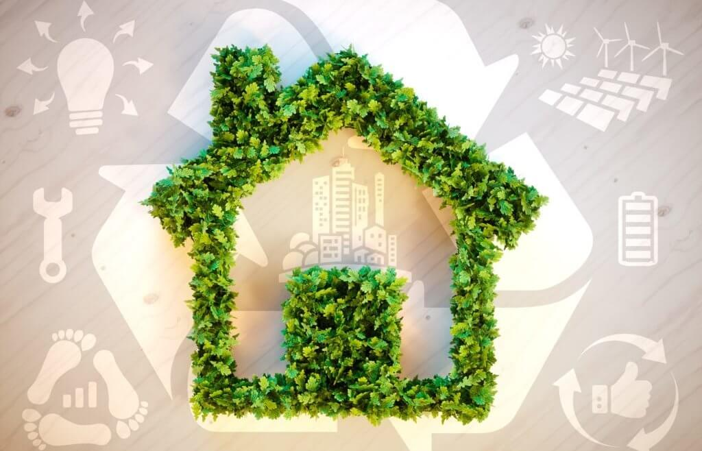Expect these energy-efficient home features for your Hutto home