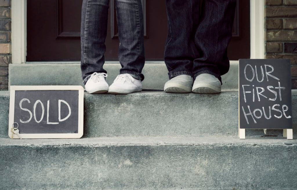 Millennials buying homes: A trend that will benefit your choice to sell