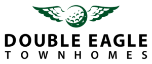 Double Eagle Townhome Logo