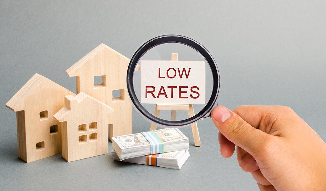 "Federal Reserve report cites ""rebounded"" housing market"