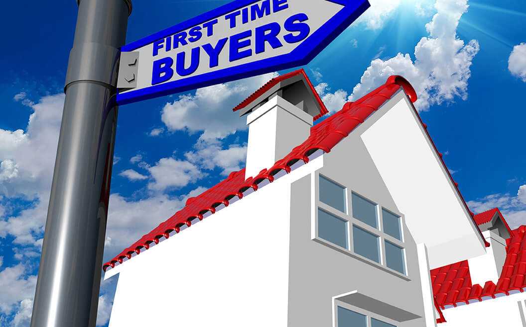 First-time homebuyer tips for you