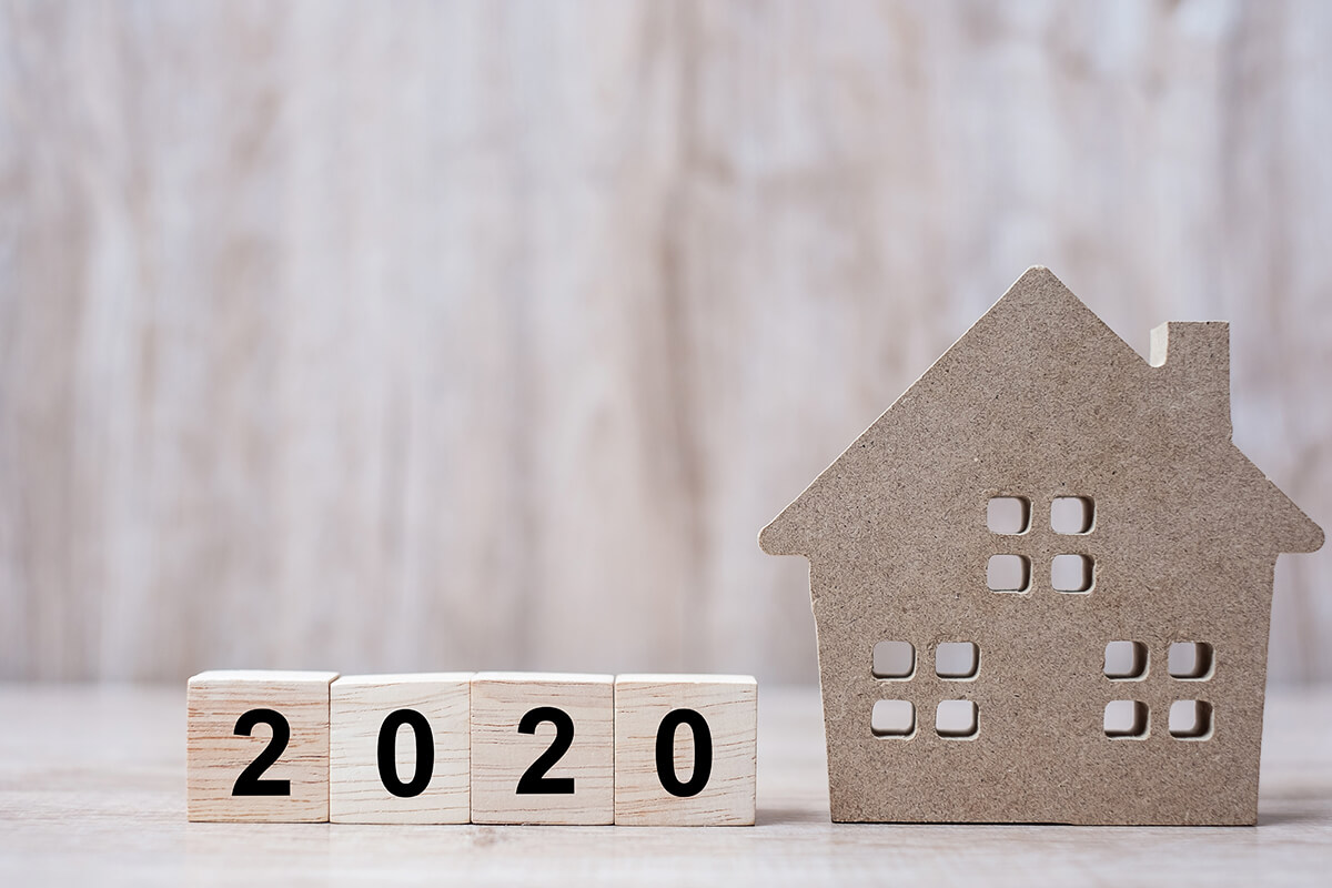 5 New Year S Resolutions That Can Help You Buy A Home