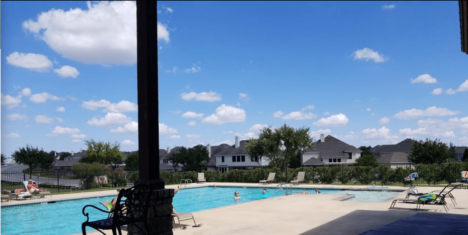 Star Ranch Community Pool