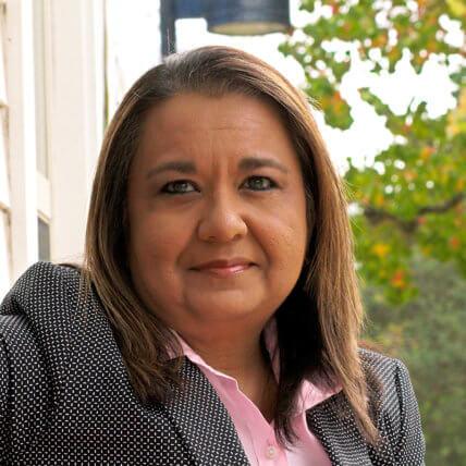 Linda Brieno