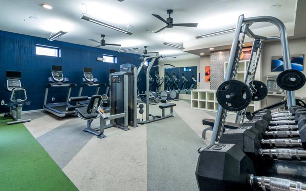 Photo of The Proper Fitness Gym Photo