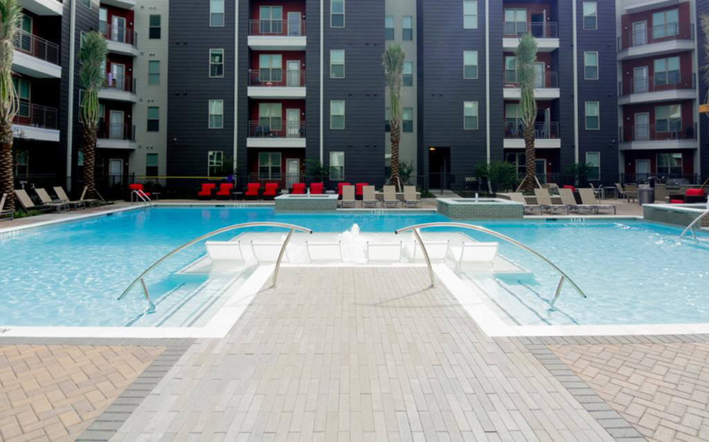 Photo of The Proper Swimming Pool Photo