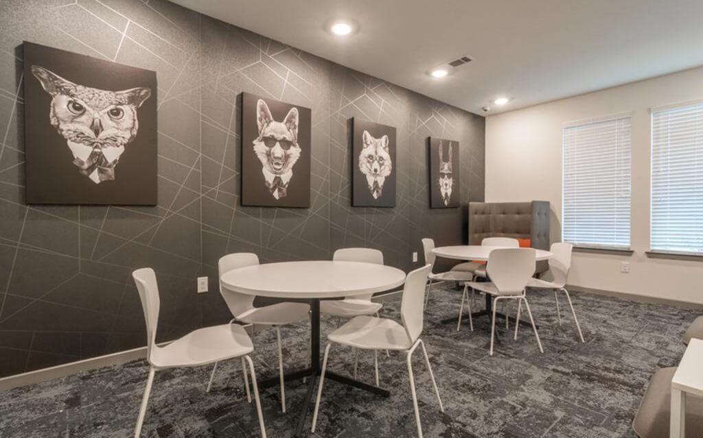 Photo of The Proper Study Room Photo